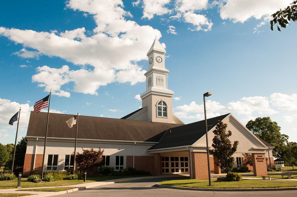 Lancaster Bible College 4