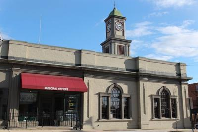 Columbia Borough Municipal Building