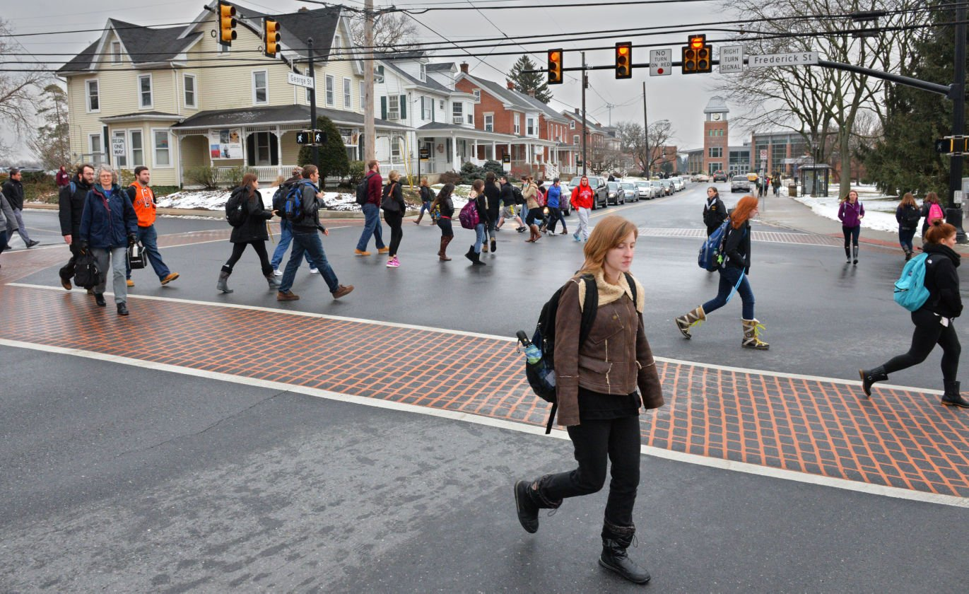 Court ruling strips Millersville University police of jurisdiction on some roads