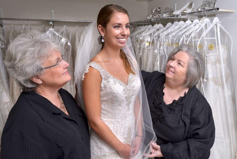 Weddings by Paulette bridal shop moves to Neffsville | Local ...