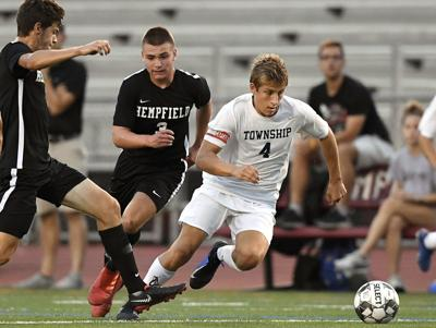 Manheim Twp. vs Hempfield-LL Boys Soccer