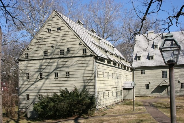 SLIDESHOW: 10 of the oldest historic sites in Lancaster County
