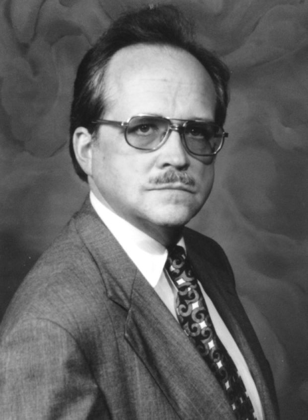 John J. Snyder Jr.