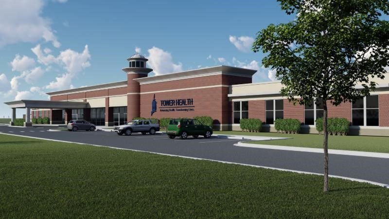 Big New Behavioral Health Hospital Planned For Berks County To Open In 2019 Local News