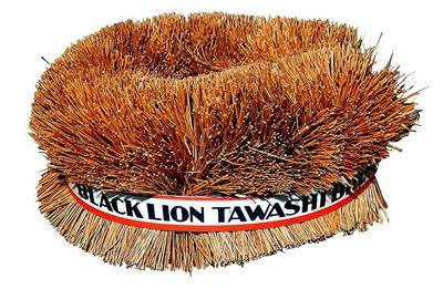 tawashi brush