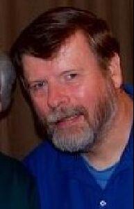 Richard Gary Homer