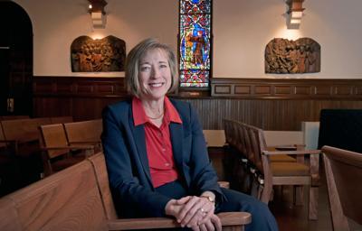 Carol Lytch retiring