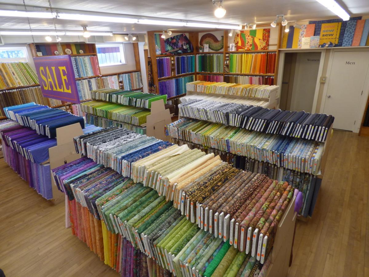 This Intercourse Quilt Store Is Named One Of The Top 10 In The