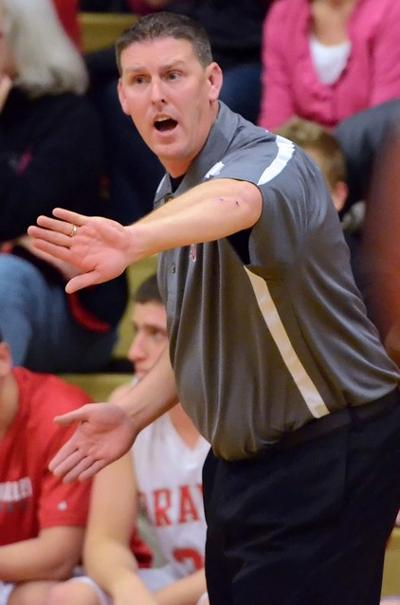 BOYS' BASKETBALL COLUMN: Shipper working from the ground up at Pequea Valley