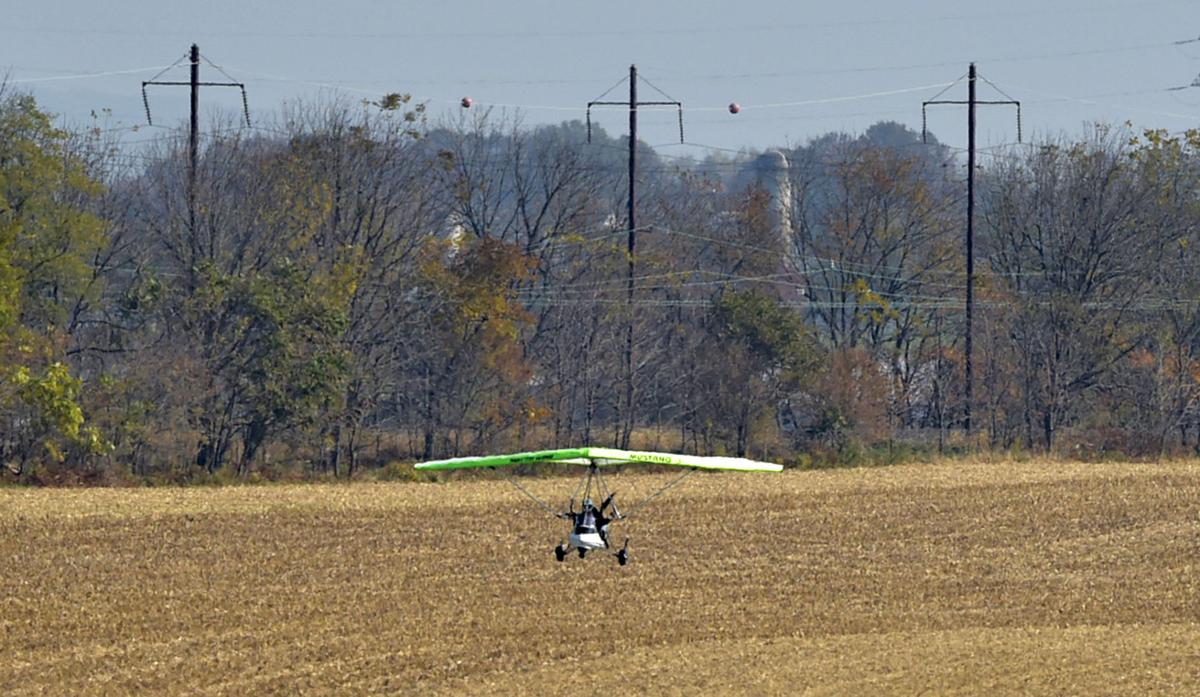 Lancaster County man flies 4,000 miles in a go-kart with