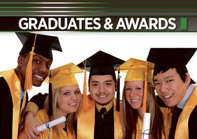 Graduates and awards logo_2