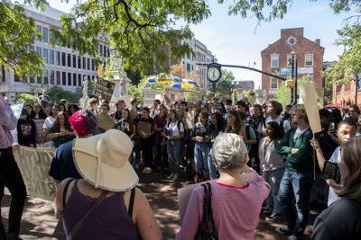 CimateProtest-PennSquare092719