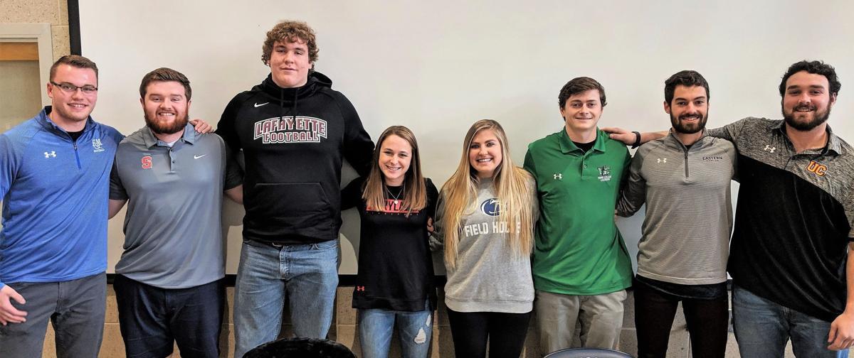 Penn Manor alumni