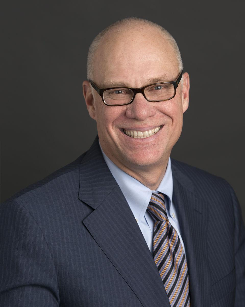 E. Philip Wenger, Fulton Financial CEO