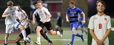 L-L League boys soccer all-stars