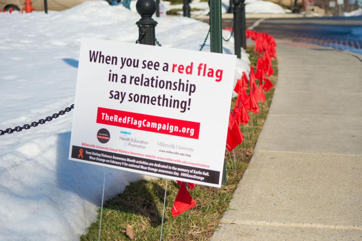Red flags dating over 50