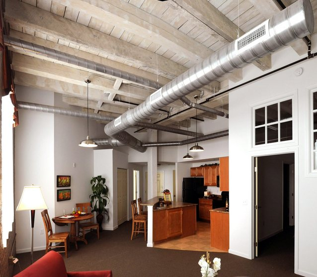 Options For Senior Living At Steeple View Lofts