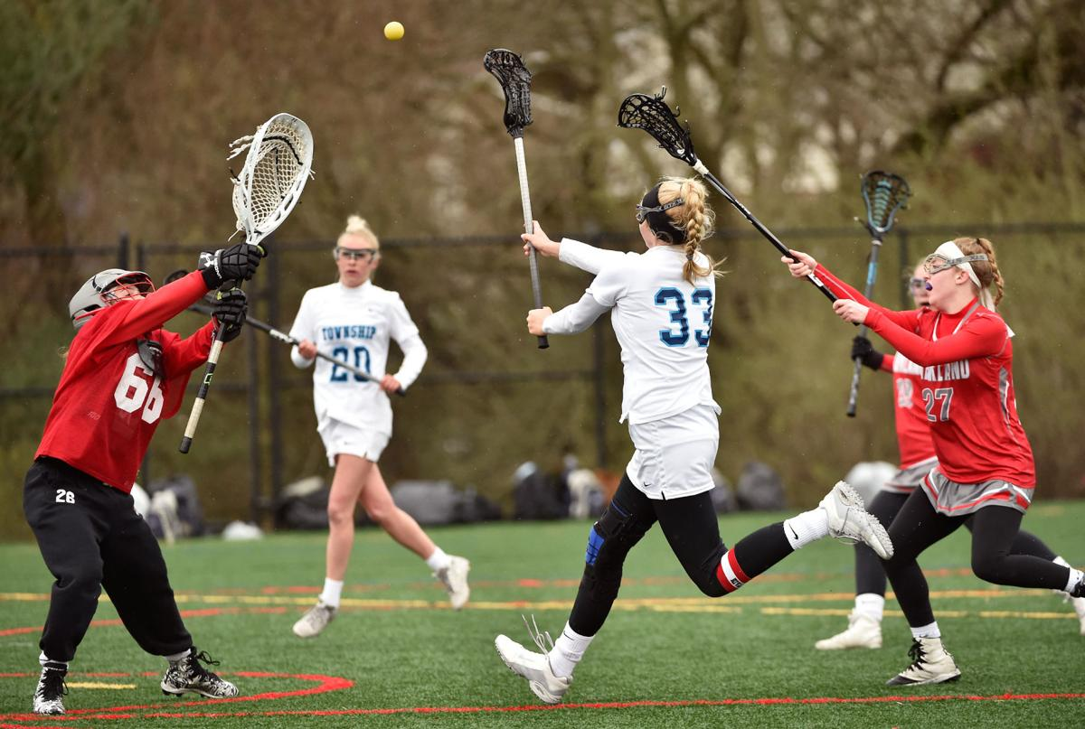 Patient Manheim Township posts 17-6 girls lacrosse win over Parkland ...
