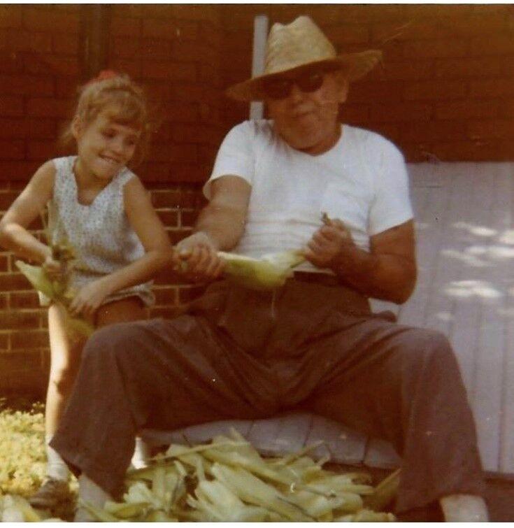 Debra Doerr grandfather