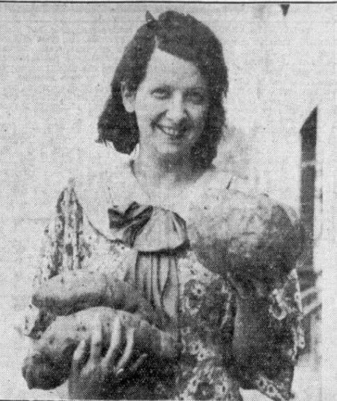 Ephrata Fair 1933