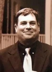 Richard Charles Murry