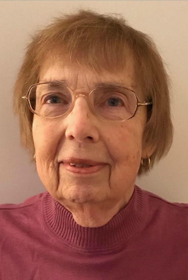 Eileen Gregg