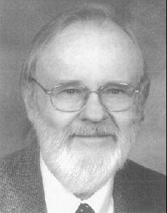 Dr. Edward C. Appel