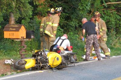 New Providence man in critical condition following Saturday