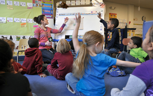 Casey pushes Prepare All Kids Act