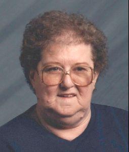 Mary E. Karabetsos