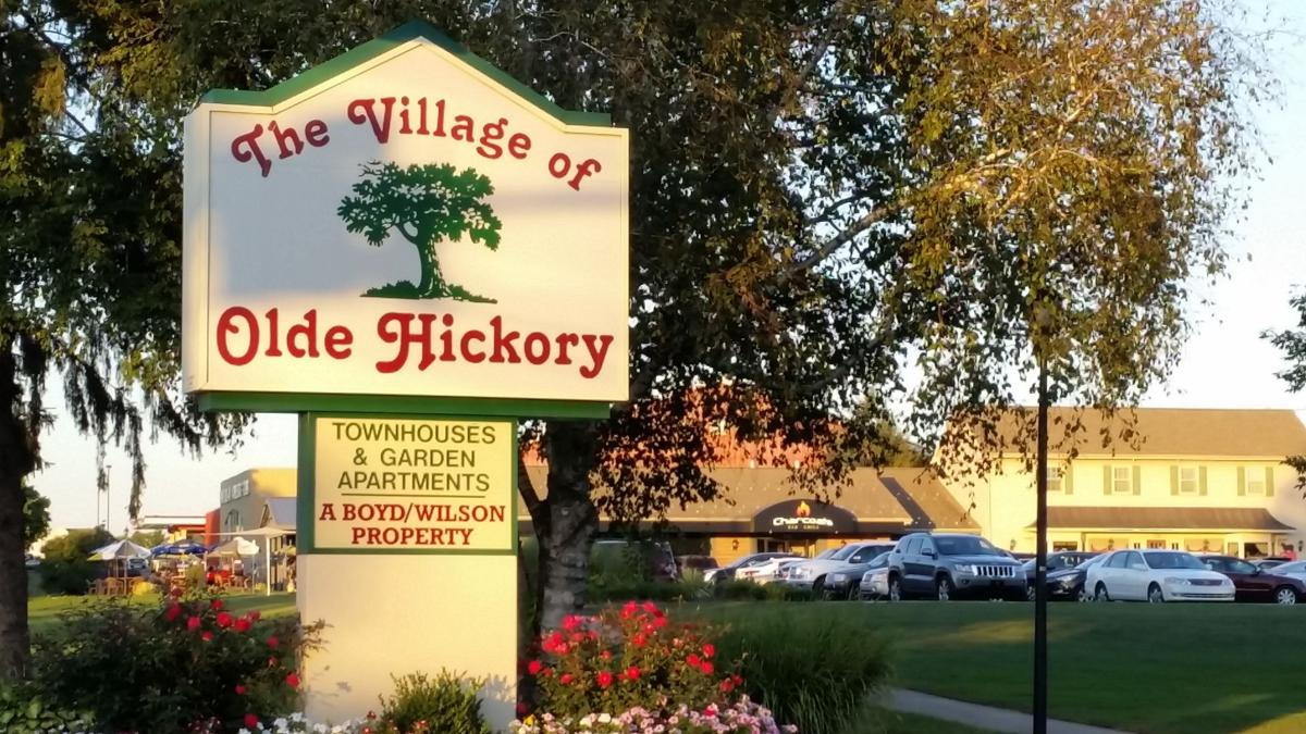 Olde Hickory In Manheim Township To Raze Half Its Housing Then Expand In 30m Venture Local News Lancasteronline Com