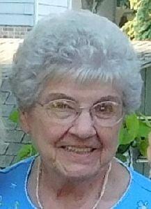 Elizabeth L. (Hille) Stauffer