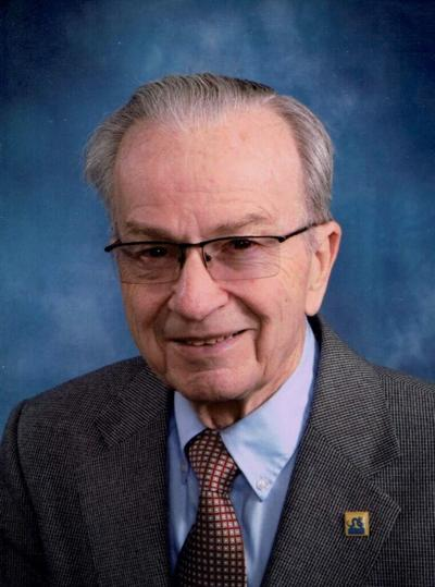 Dr. Clarence H. Rutt Jr.