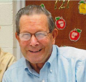 Robert Thomas Bowman