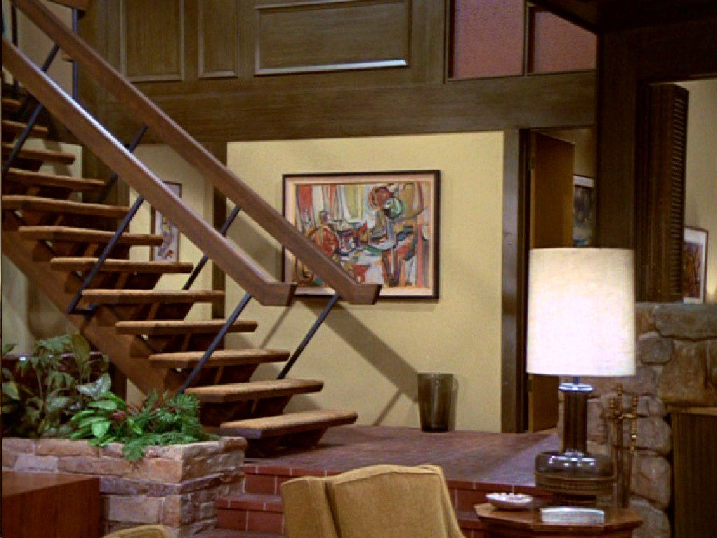 brady bunch house interior pictures. even without the family in picture, brady bunch staircase isn\u0027t hard to identify. house interior pictures lancasteronline.com