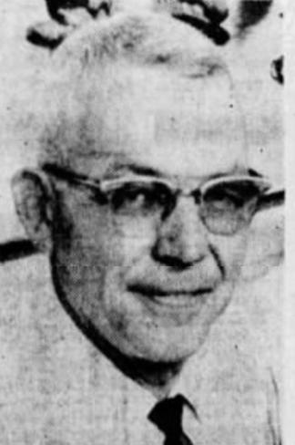 W. Roy Phillips