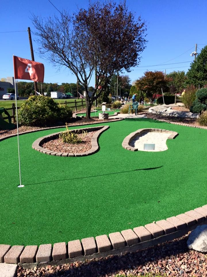 Celebrate National Miniature Golf Day at these Lancaster County ...