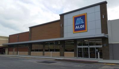 Aldi opens new Manheim Township grocery store in part of