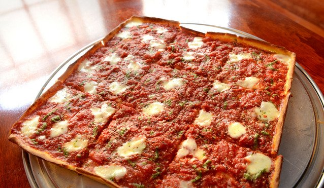 Dimaria S Tomato Pie And Cheesesteaks Offer Taste Of Philly Entertainment Lancasteronline Com