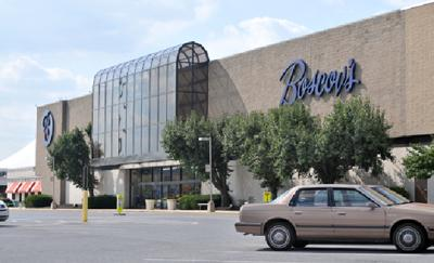 Retailer Boscov's goes bankrupt