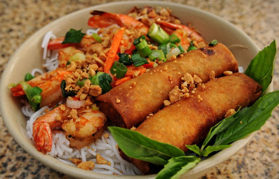 5 places to get Vietnamese and Thai food in Lancaster