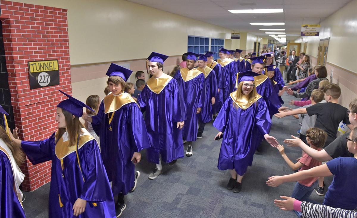 Image result for graduation walks