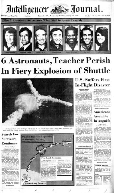 front page 1986