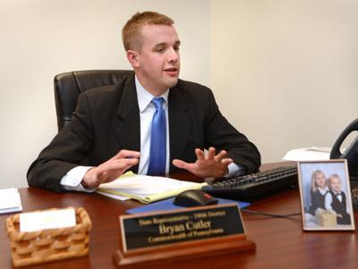 Bryan Cutler 4