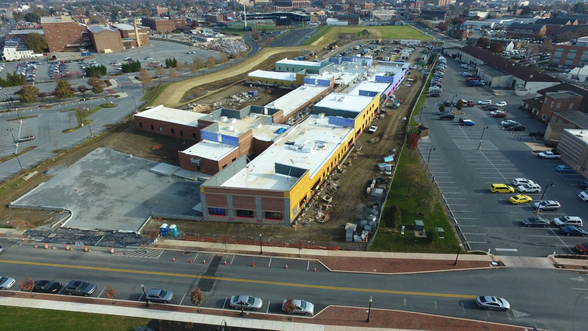 Ceo Named For Lancaster Behavioral Health Hospital Which Is To Open In Summer 2018 Local