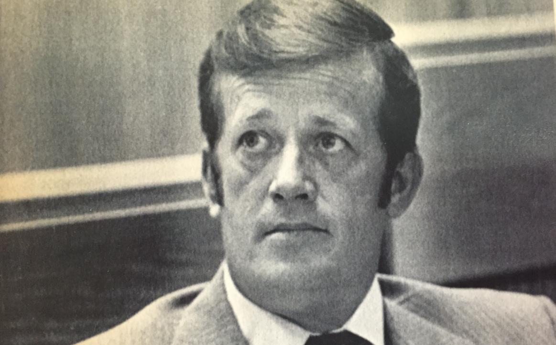Steven Benson investigator Harold Young