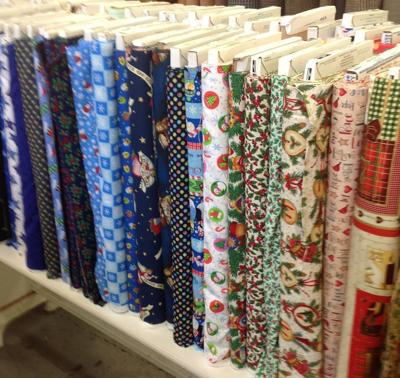 PA Fabric Outlet