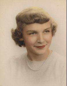 Patricia Ann Maser