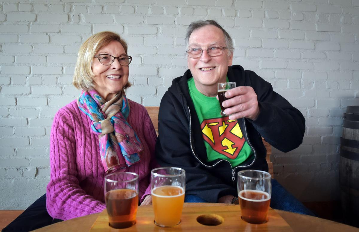 Beer bucket list: This Lancaster County couple just visited