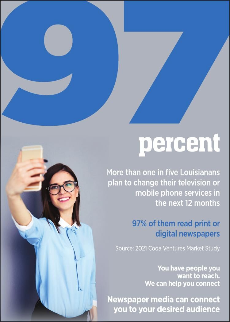 LPA House Ad: Market Study-Mobile Phone